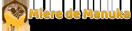 Miere de Manuka Originala Logo