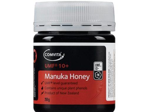 Miere de Manuka Comvita cu UMF® 10+, 250 g – pret