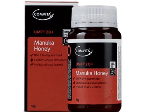Miere de Manuka Comvita cu UMF® 20+, 250 g – pret